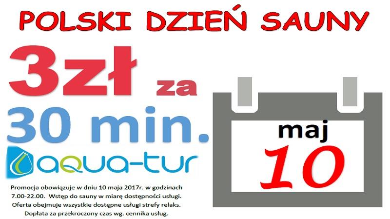Polski Dzień Sauny