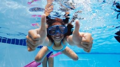 Zapisy na naukę pływania 2021-2022
