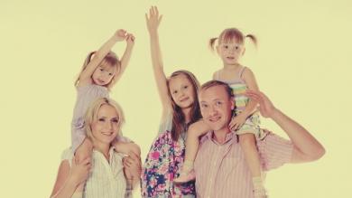 Karta Dużej Rodziny honorowana także na basenie w Szczecinku!