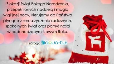 Sprawdź jak pracujemy w okresie Świąt Bożego Narodzenia i Nowego ROku!