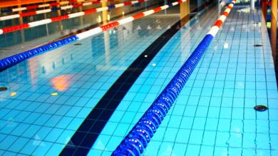 Niedziela pływacka