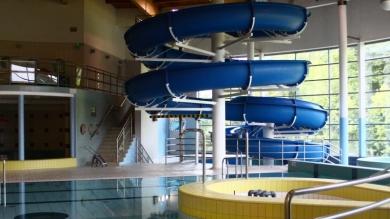 Zmiana godzin otwarcia basenu!
