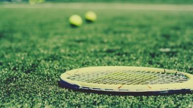 Mistrzostwa Szczecinka tenisowych par deblowych - zaproszenie