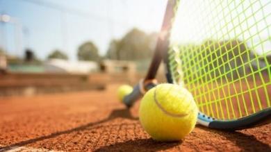 Zapraszamy na korty tenisowe RCT!