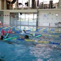 Super Pływak 2015