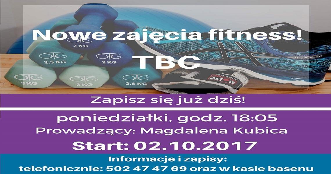 Fitness TBC
